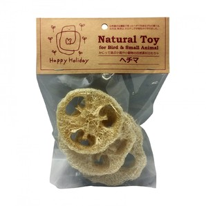P2 Natural Toy ヘチマ 3枚入